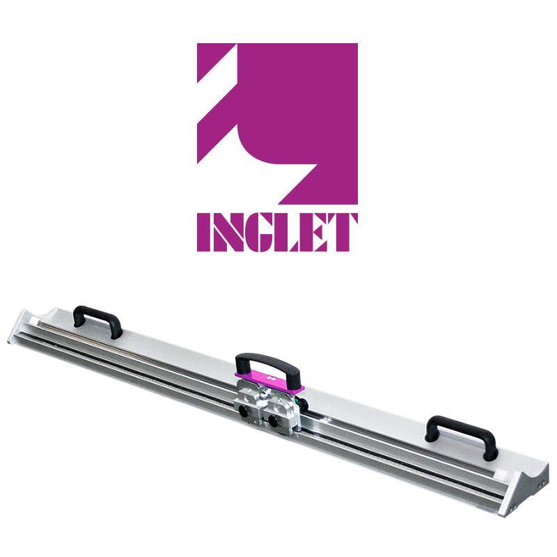 INBEST TWIN 110  Tisch-Schneidemaschine