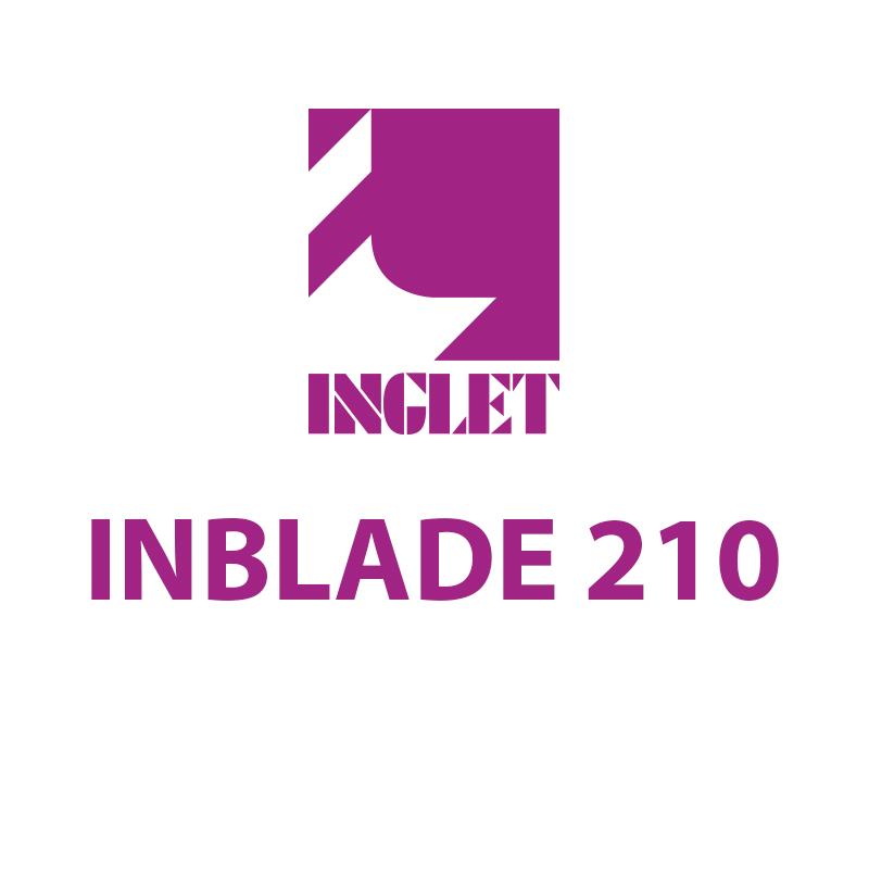 INBLADE 210 Plattenschneider
