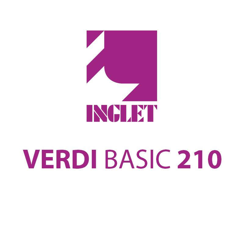 VERDI BASIC 210 Plattensäge