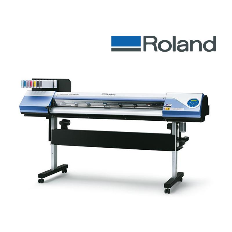 Roland VersaCAMM VS-540i