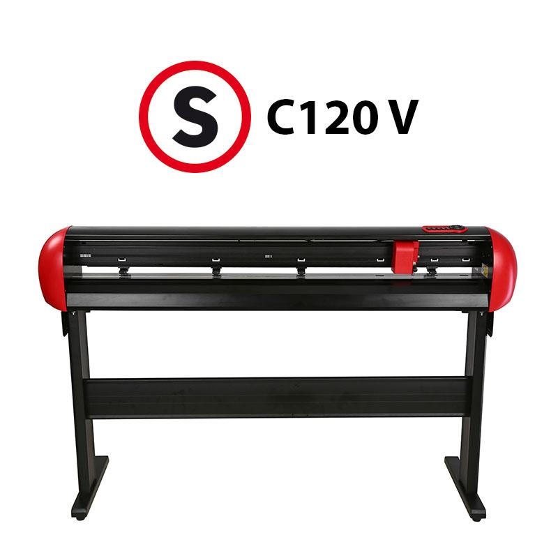 Secabo C120 V
