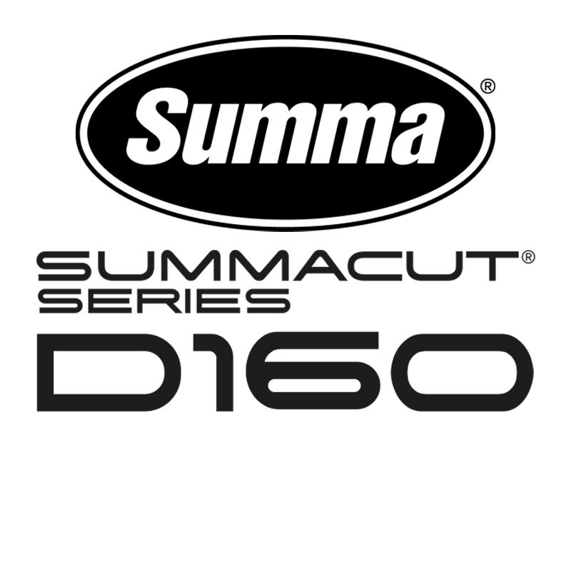 SummaCut D160