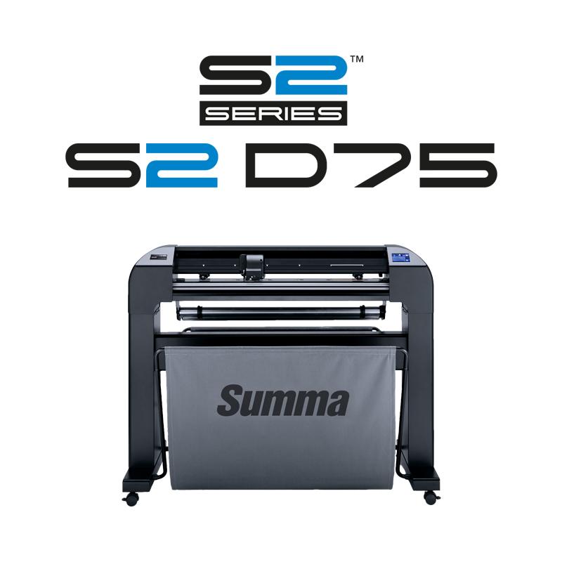 Summa S2 D75