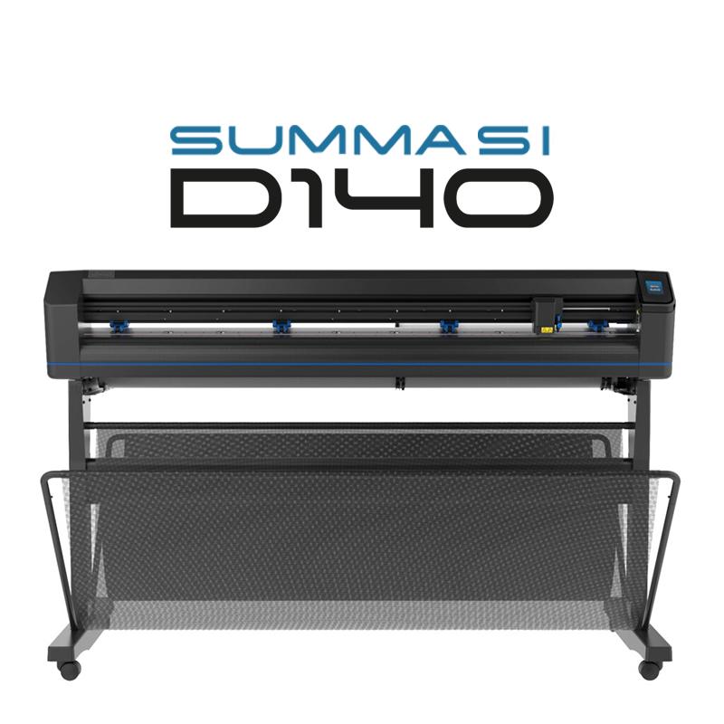 Summa S ONE D140