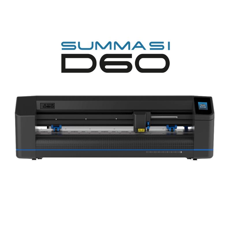 Summa S ONE D60