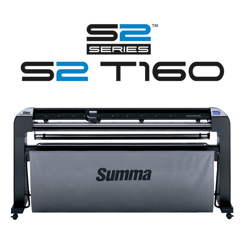 Summa S2 T160