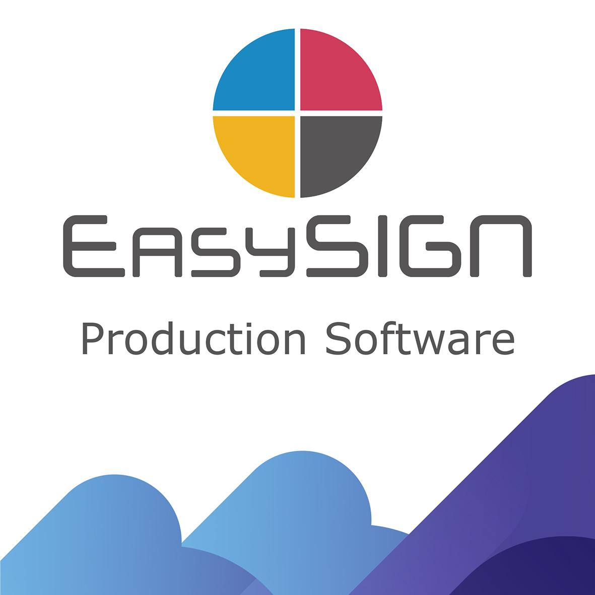 EasySIGN Master Abolizenz - Schneide- und Gestaltungssoftware