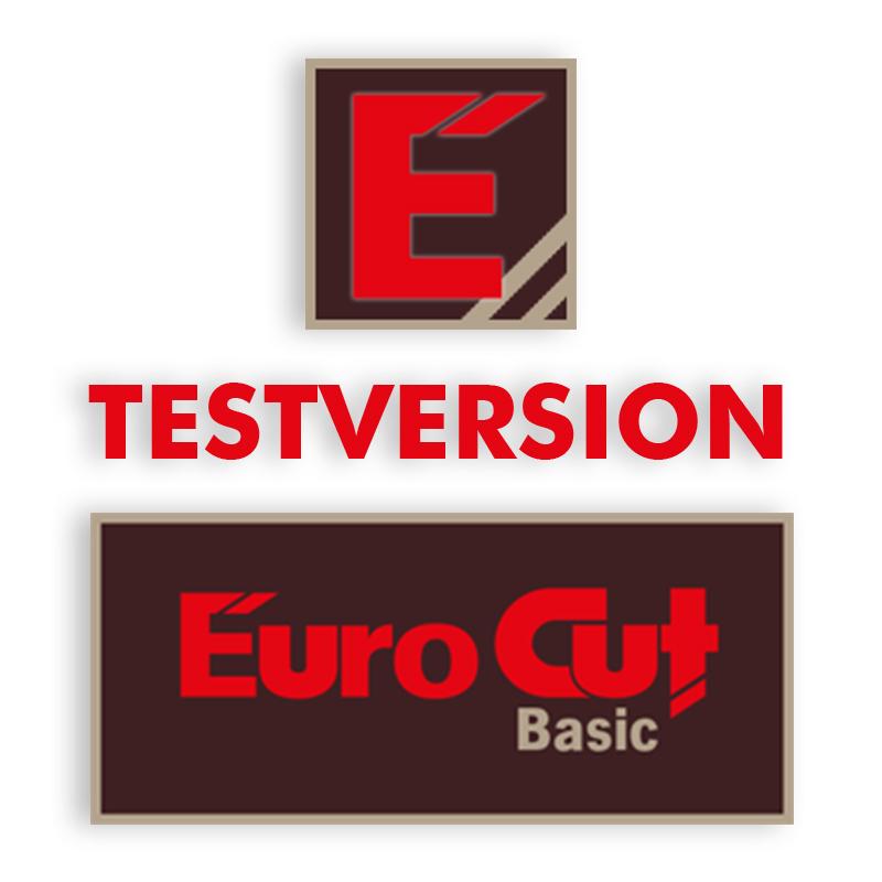 EuroCUT Basic - Testversion
