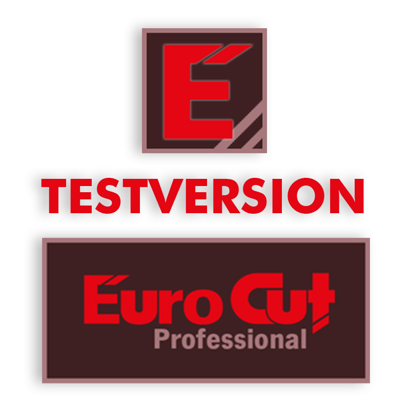 EuroCUT Professional - Testversion