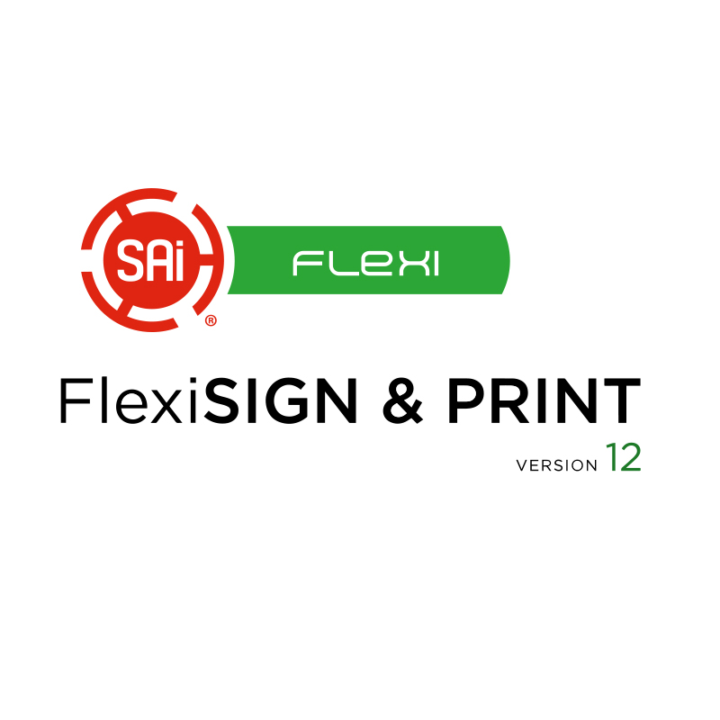 FlexiSIGN & PRINT