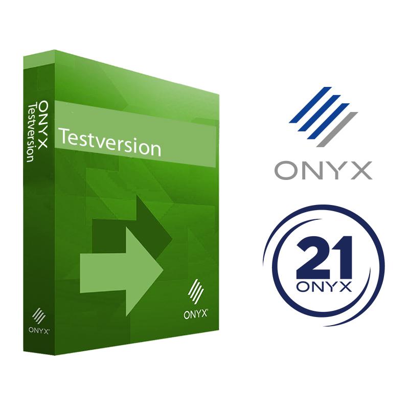ONYX - Thrive - Testversion