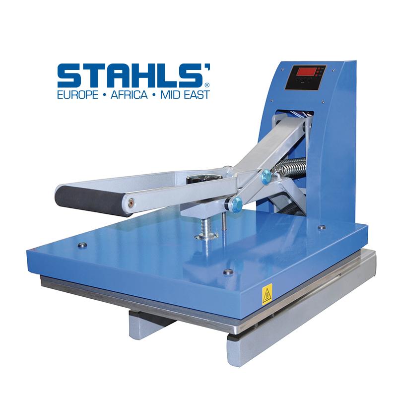 STAHLS® Clam Basic Transferpresse (40cm x 50cm)