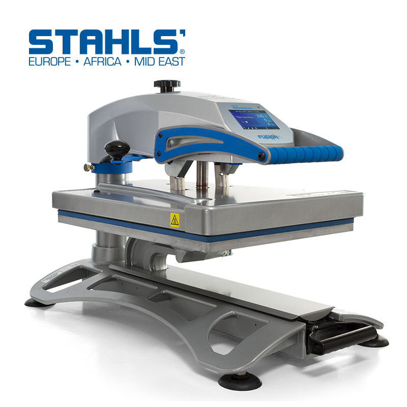 STAHLS Hotronix Fusion IQ Transferpresse (40cm x 50cm)