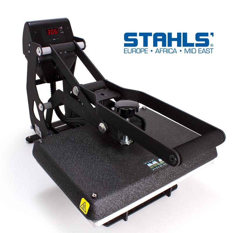 STAHLS® Maxx™ Transferpresse (38cm x 38cm)