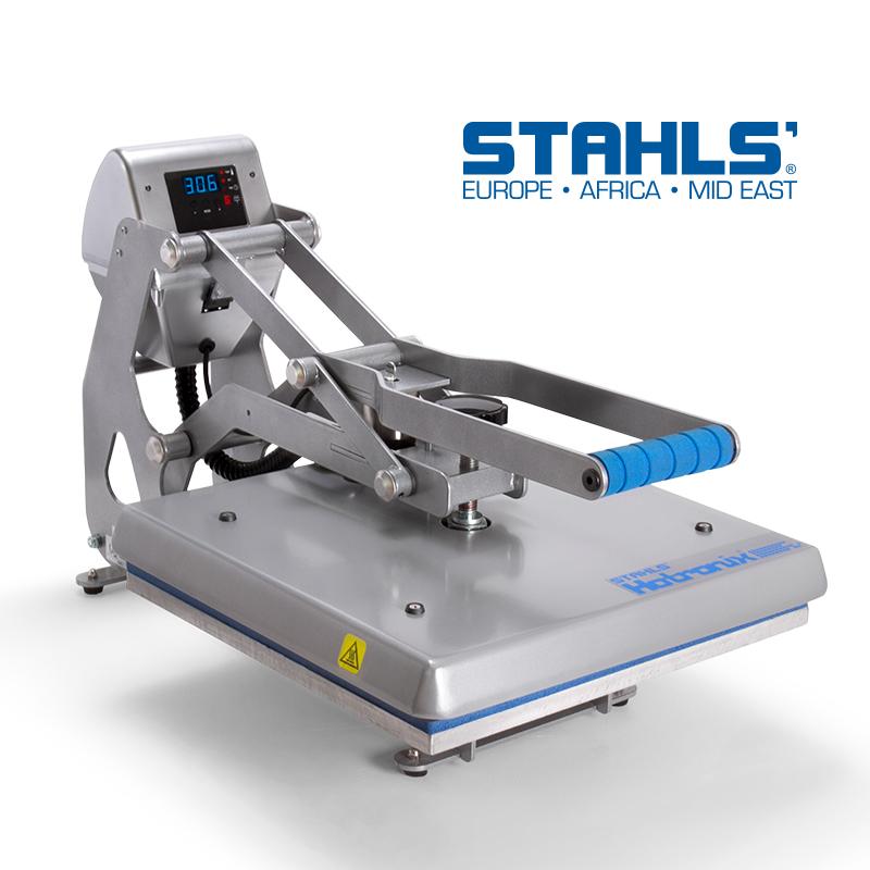 STAHLS® Sprint Mag Digital Transferpresse (40cm x 40cm)