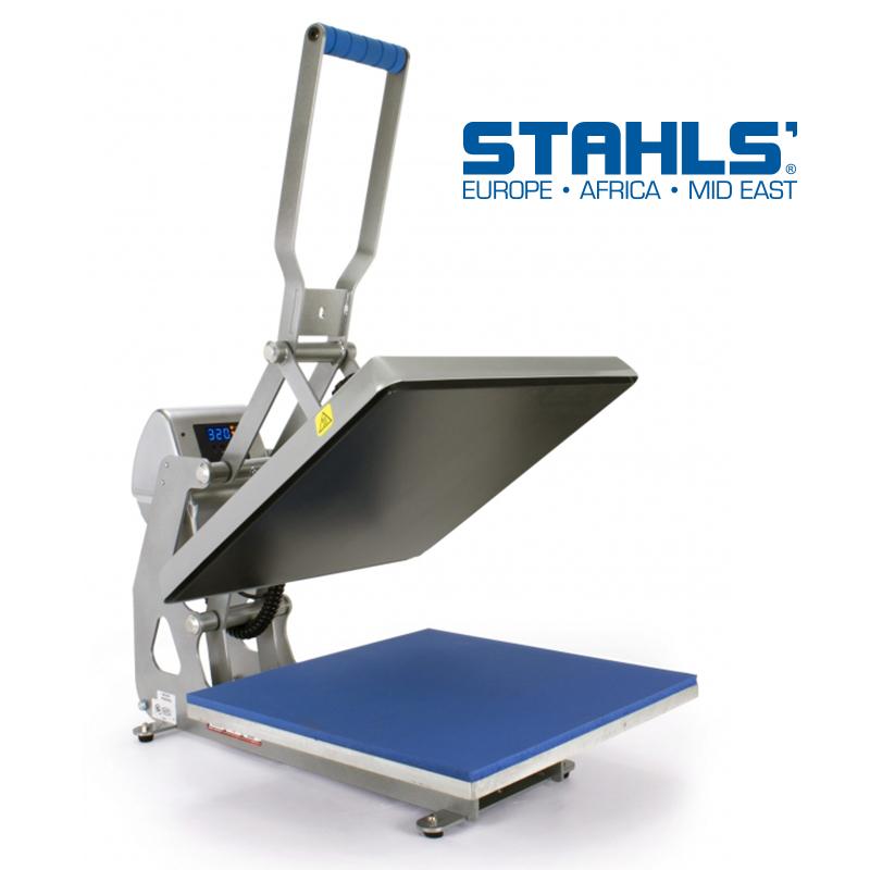 STAHLS® Sprint Mag Digital Transferpresse (28cm x 38cm)