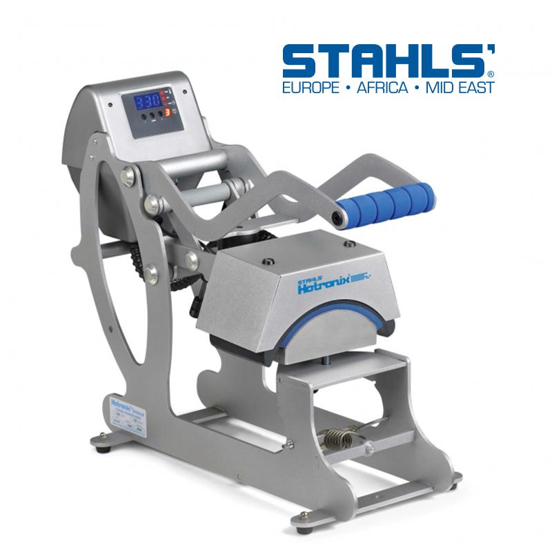 STAHLS® Sprint Mag Cap Transferpresse (9cm x 16cm)