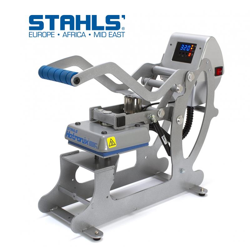 STAHLS® Sprint Mag Digital Transferpresse (15cm x 15cm)
